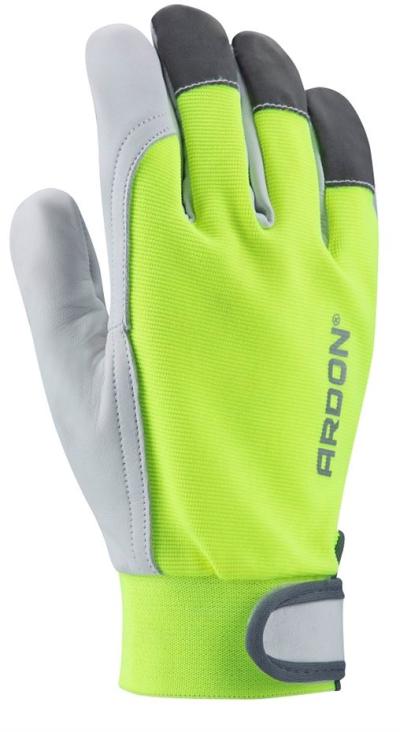 Pracovní rukavice Ardon - Pracovní rukavice HOBBY REFLEX - R100062