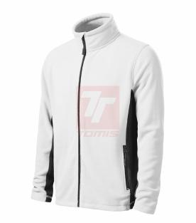 Pracovní mikiny a svetry - Pánská mikina fleece  FROSTY (3XL) - O204693