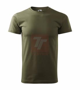 Pánské tričko BASIC (3XL) - O204791