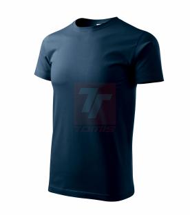 Pánské tričko BASIC (5XL) - O204678