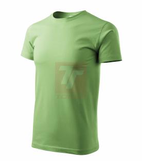 Pánské tričko BASIC (4XL) - O204792