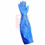 pracovní rukavice UNIVERSAL hladké 65 cm - 1318