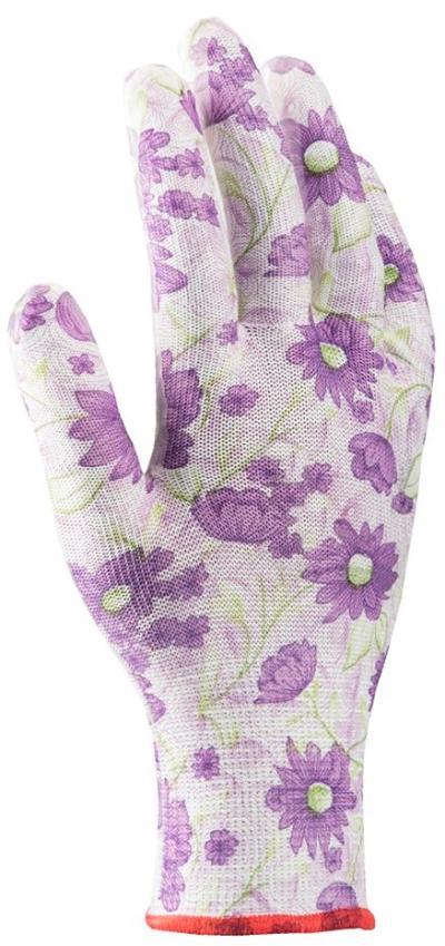 Dámské pracovní rukavice - Pracovní rukavice IRIS dámské  - R100289