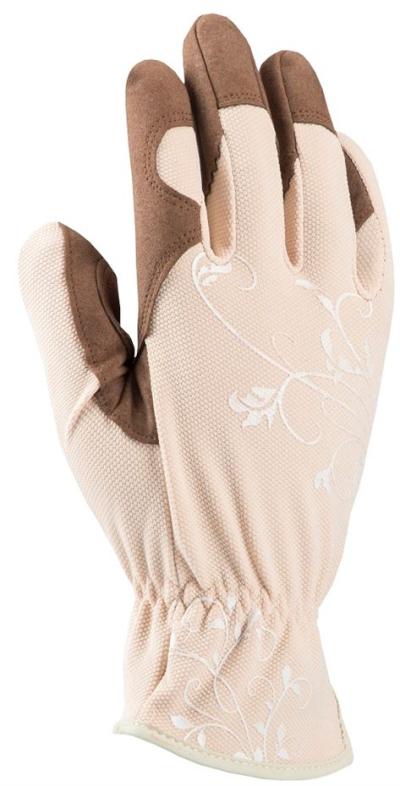 Dámské pracovní rukavice - Pracovní rukavice ELENA dámské - R100290