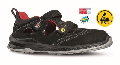 Pracovní sandály - Pracovní sandál SCANDY S1P ESD SRC - B301265