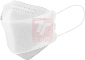 Pracovní oděvy Červa - Respirátor RespiRaptor FFP2(3ks) - P401272