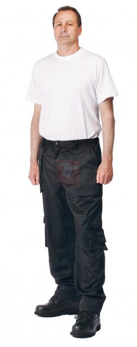 Pracovní kalhoty pas RHINO - V000092