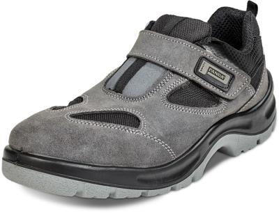 Pracovní sandál AUGE MF S1 SRC - B300366