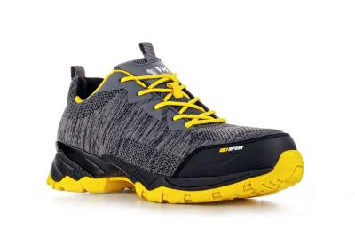 Pracovní obuv - Pracovní polobotka GEORGIA 4735 S1P - B301270
