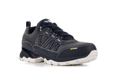 Pracovní obuv - Pracovní polobotka MISSISSIPPI 4755 S1P - B301271