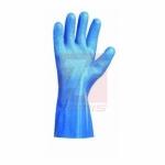 pracovní rukavice UNIVERSAL zdrsněné 27 cm - 1453
