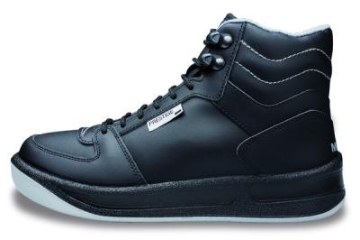 Zateplená zimní pracovní obuv - Pracovní kotník zimní PRESTIGE - 3410