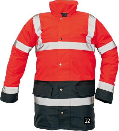 Pracovní bunda SEFTON - 2330