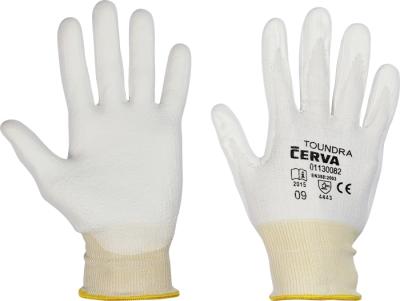 Pracovní rukavice Červa - Pracovní rukavice TOUNDRA HPPE - R100302