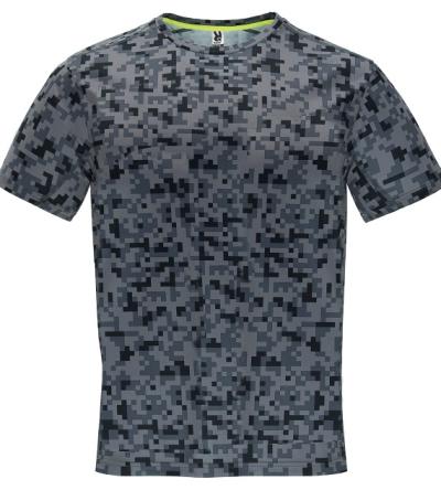 Pracovní trička - Pánské sportovní tričko ASSEN - O204972