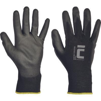 Pracovní rukavice BUNTING BLACK EVOLUTION - 1217