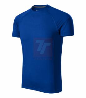 Reklamní předměty - Pánské tričko DESTINY barevné (3XL) - O204983