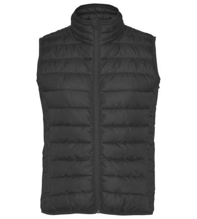 Zateplené zimní pracovní oděvy - Dámská vesta Oslo (S-2XL) - 2723