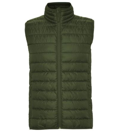 Pánská vesta Oslo (S-2XL) - O204789