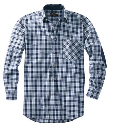Pracovní oděvy - Flanelová košile HEMD - O200936