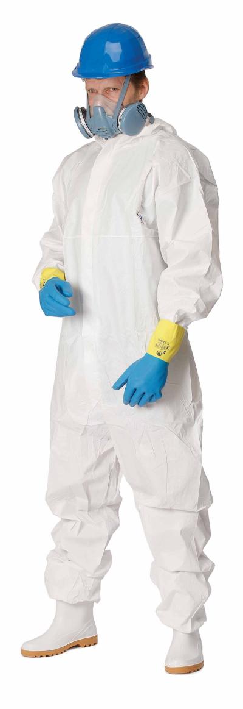 Pracovní oděvy - pracovní overal CHEMSAFE 500 - O200181