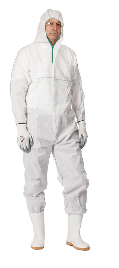 Pracovní oděvy - pracovní overal CHEMSAFE C1 - O200184