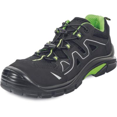 Pracovní obuv - Pracovní sandál MIRRADA MF S1P SRC - B301286