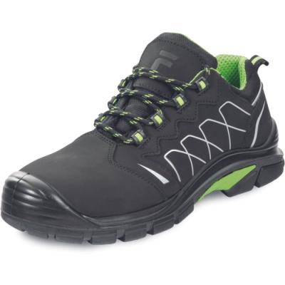 Pracovní obuv - Pracovní polobotka VINDWOOK MF S3 SRC - B301287