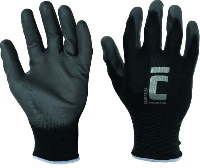 Pracovní rukavice Červa - Pracovní rukavice EMBERIZA - R100281