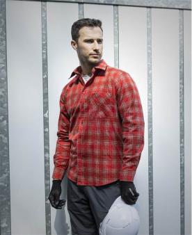 Pracovní košile - 39-40 (M) - O204571