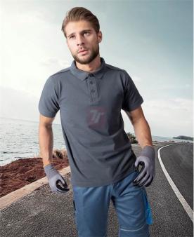 Pracovní trička - Polokošile ARDON®TRENDY tmavě šedá  - O204130