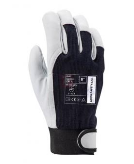 Kombinované pracovní rukavice - Rukavice EASY