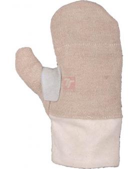Textilní pracovní rukavice - 10 / XL