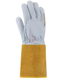Svářečské rukavice - Rukavice 4TIG  - R100231