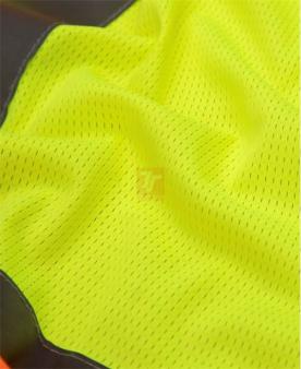 Síťovaná manažerská vesta ARDON®SIGNAL žluto-oranžová  - O204178
