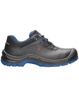 Ochranné pomůcky, oděvy a obuv pro řemeslníky - Obuv KINGLOW S3  - B301009