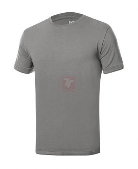 Tričko ARDON®TRENDY světle šedé  - O204124