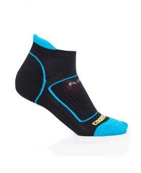 Dámské pracovní oděvy - Ponožky FLR COOL BLUE  - O204768