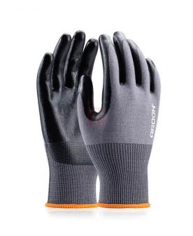 Neprořezné pracovní rukavice - Rukavice CUT TOUCH OIL 4B  - R100312