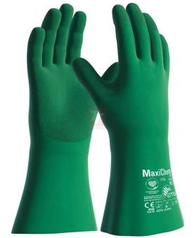 Antivibrační rukavice - Rukavice MaxiChem® Cut™  76-833 s TRItech™