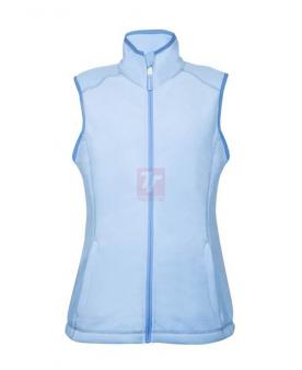 Dámská vesta fleece ARDON®JANETTE modrá  - O201941