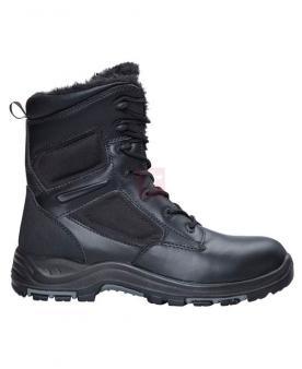 Zateplená zimní pracovní obuv - Obuv WARDWIN O2  - B301319