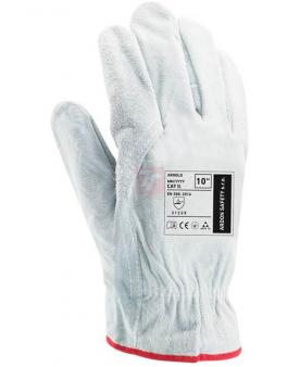 Ochranné a pracovní rukavice 10 - R100212