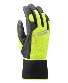 Jednorázové rukavice - Rukavice HENRY DOPRODEJ  - R100208