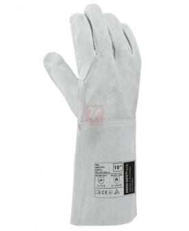 Svářečské rukavice - Rukavice MEL