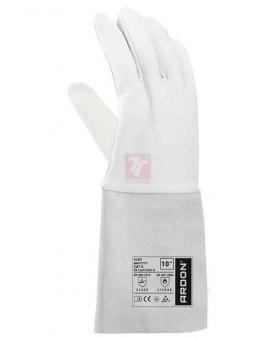 Svářečské rukavice - Rukavice GLEN