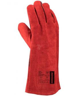 Svářečské rukavice - 10 / XL /  - 1939