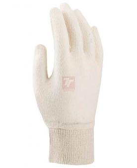 Textilní pracovní rukavice - Rukavice TERRY  - R100043