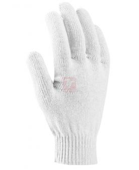 Textilní pracovní rukavice - Rukavice ABE