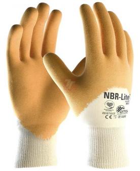 Pracovní rukavice ATG - Rukavice NBR-LITE 34-985  - 1895